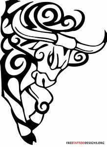 Bull Tattoo Art | 50 Taurus Tattoos