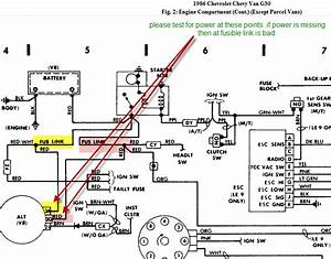 89 Chevy 454 Starter Wiring Diagram  Harness  Auto Wiring