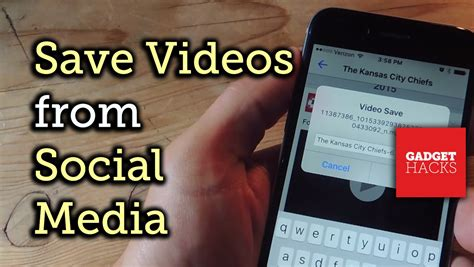 how to save from to your phone save instagram snapchat vine