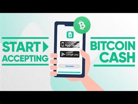 Now we know that cash app + bitcoin = easy adoption , kindly follow below mentioned article to gain scan your fingerprint by entering your touch id or pin. Bitcoin Cash Register App has a new explainer video, please share to help spread the word about ...