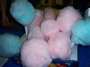 Cotton Candy Free Stock Photo - Public Domain Pictures