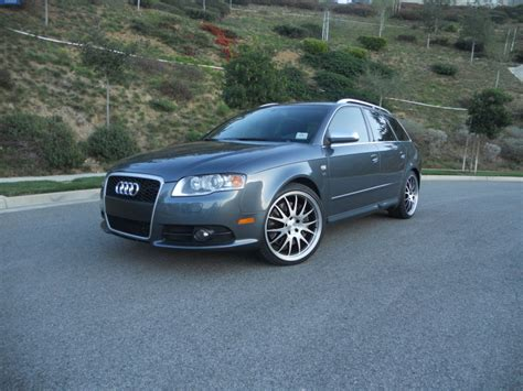 Audi S4 For Sale by Reader Ride 2006 Audi S4 Avant For Sale In Los Angeles