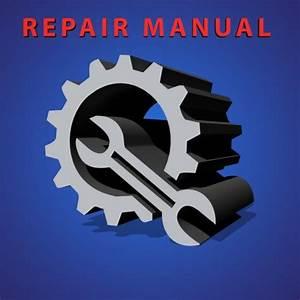 2004 Ford Ranger Workshop Service Repair Manual Pdf