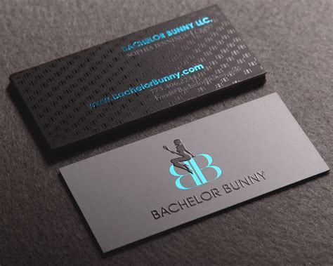 unique business cards theveliger