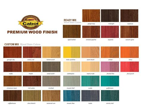 lowes stain colors cabot wood stain review 171 momadvice