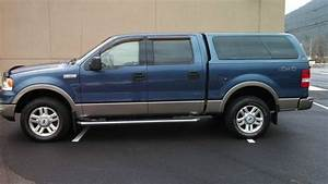 Purchase Used 2004 Ford F
