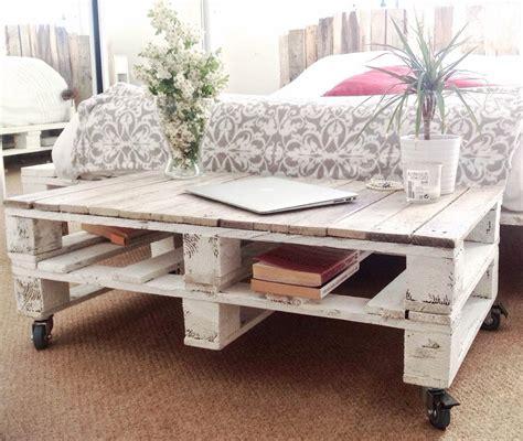 salontafel uit paletten meubels van pallets 7 idee 235 n om zelf te maken