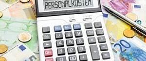 Kurzarbeitergeld Berechnen : lohn gehalt imacc ~ Themetempest.com Abrechnung