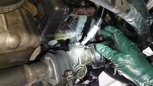 Replace Power Steering Pressure Hose 1991 Miata