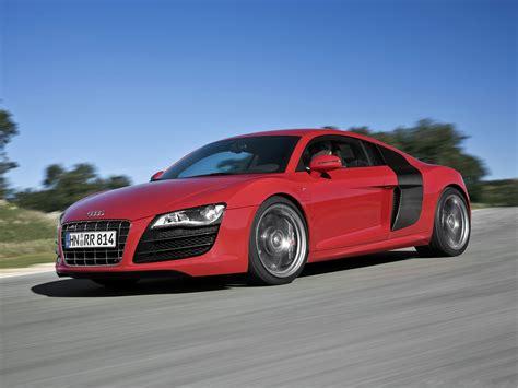 Beautiful Cars Picture, Super Audi R8 Car In Incredible