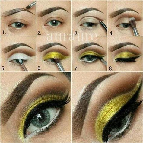 fierce eyeshadow tutorials  beginners