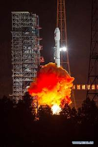 Lao Sat-1 satellite launched at Xichang Center in China ...