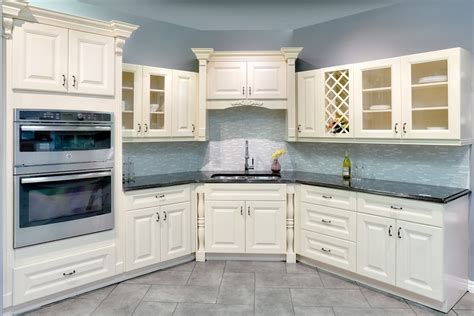 Cabinet San Antonio by Our Showroom New Generation Kitchen Bath