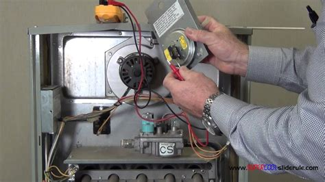 test  air proving  sail switch youtube