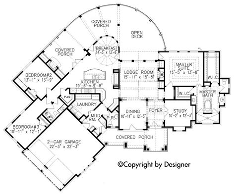 house plan   lake front plan  square feet  bedrooms  bathrooms craftsman