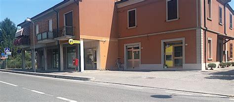 ufficio postale orari lavori di restyling l ufficio postale di voltana resta