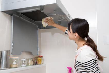nettoyage de hotte de cuisine comment nettoyer une hotte en inox cdiscount