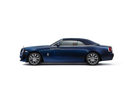 2018 Rolls Royce Dawn Picture 645047 Car Review Top