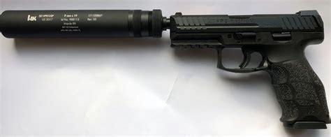 hk vp tactical wbt hk vp suppressor