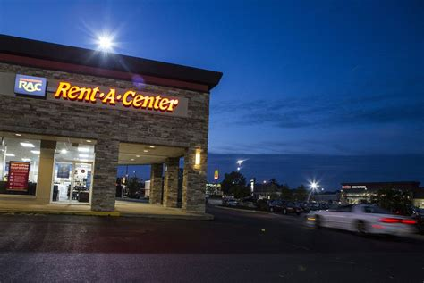 Renttoown Complaints Spur Investigation By Federal