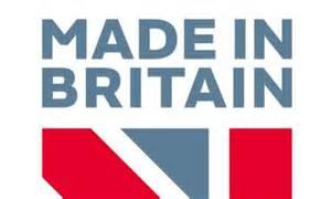 buying british       britain logo