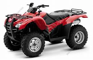 Trx420fm9 Te35u Honda Motorcycle Fourtrax 420 Rancher 4x4 Manual Shift 420 2009 Australia Honda