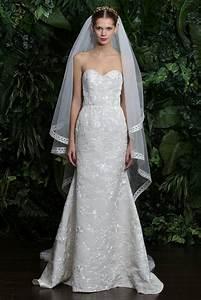 naeem khan 2014 fall bridal collection the fashionbrides With naeem khan wedding dress