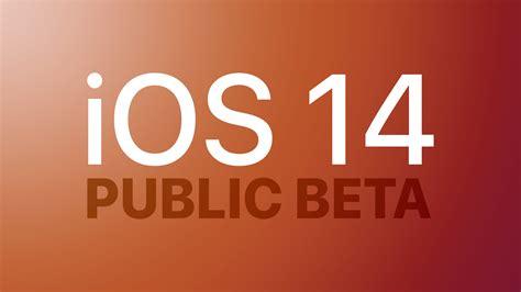 iOS 14 Public Beta 3 N/A on iPhone 11   MacRumors Forums