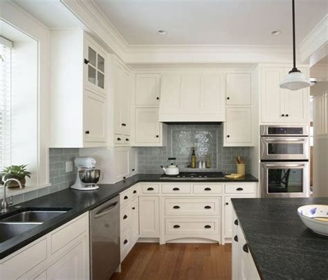 colors for kitchen with white cabinets granite countertops hgtv with white kitchen black 9437