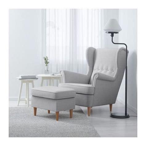 sofa  footstool vimle footstool  storage gunnared