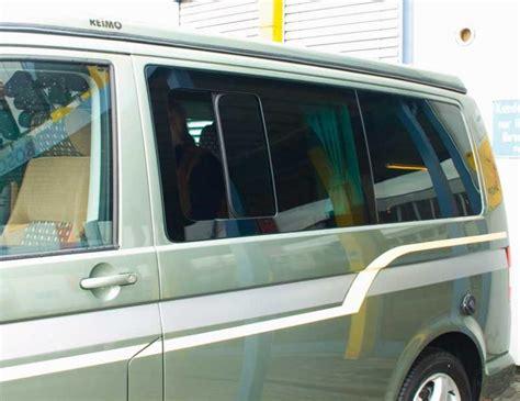 vw  driver side original sliding window