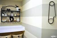 laundry room wall decor Design and Decor: Laundry Room Reveal