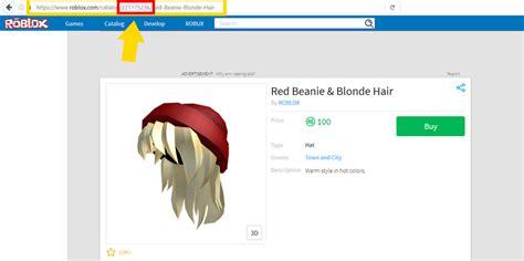 Blonde Hair Roblox Id Code Mungfali