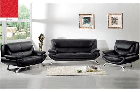 prix d un canapé ensemble composé d 39 un canapé 3 places et d 39 un canapé 2