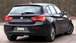 Bmw 120d : 2017 bmw 120d f20 facelift 190 hp test drive youtube ~ Gottalentnigeria.com Avis de Voitures