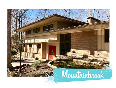 Looking For A Midcentury Modern Home In Charlotte? Here's