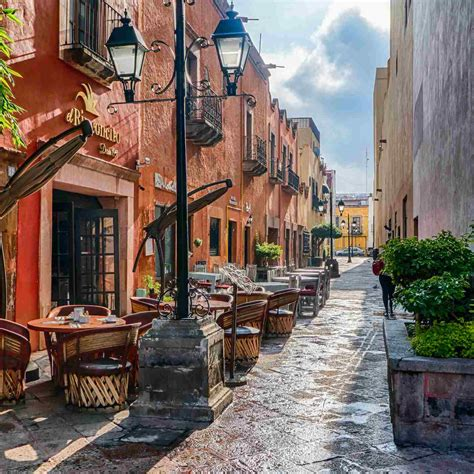 The 8 Best Things to Do in Querétaro, Mexico