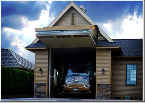 korthuis rv garage door lynden wa schweiss