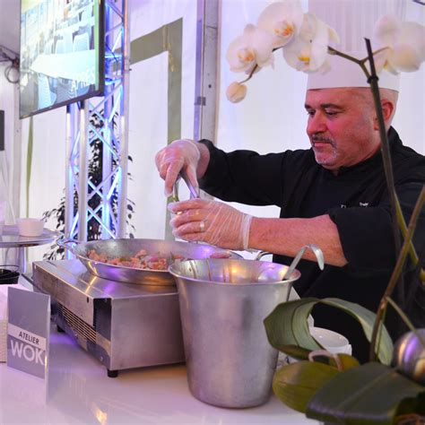 atelier cuisine angers atelier cuisine animation culinaire nantes rennes angers ruffault