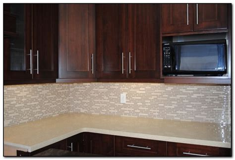 Ideas For Kitchen Countertops And Backsplashes - kitchen countertops and backsplash creating the perfect match home and cabinet reviews