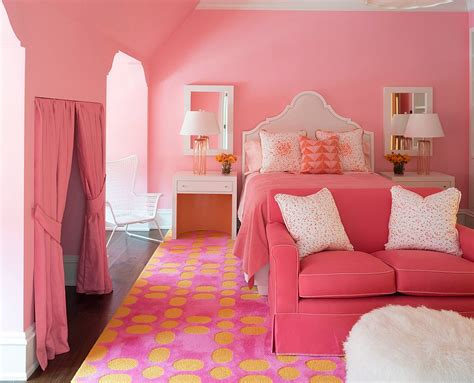 pink and yellow bedroom 30 gorgeous photos and ideas showcasing colors that go 16698 | Finding the right style for pink and yellow bedroom