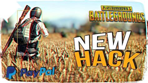 Welcome to our pubg mobile hack tool! PUBG CHEAT HACK ESP + AIMBOT UNDETECTABLE
