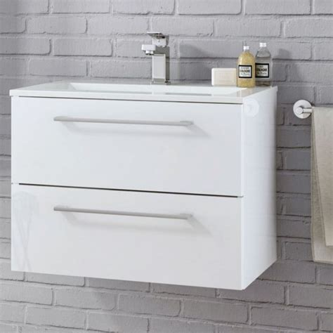 B & Q Bathroom Cabinets