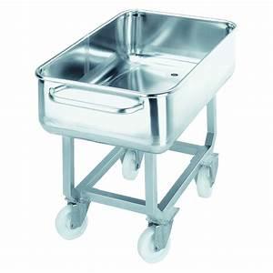 Küchenarbeitsplatte Edelstahl Preis : wannenwagen aus edelstahl online kaufen hub ~ Sanjose-hotels-ca.com Haus und Dekorationen