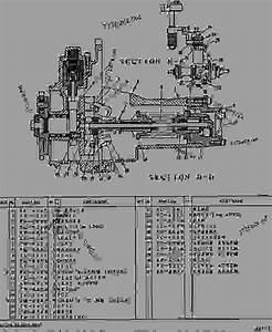 Cat 3116 Engine Diagram