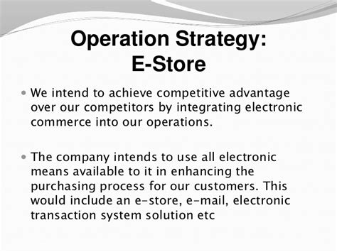 Operational Plan Template For Business Plan Costumepartyrun