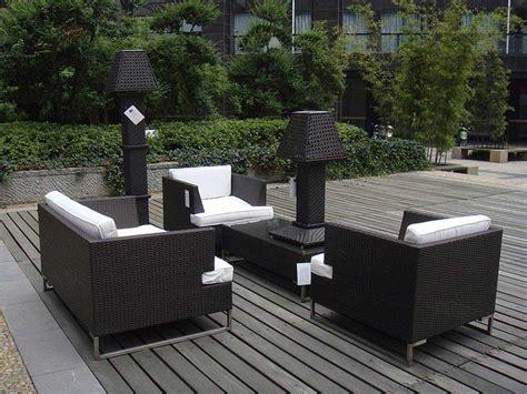 patio furniture desain rumah minimalis