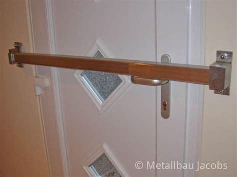 Metallbau Jacobs  Einbruchschutz Durch Fenster Und Türgitter