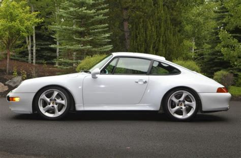 1998 For Sale by 1998 Porsche 911 C2s German Cars For Sale