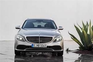 Loa Mercedes Classe C : les nouveaut s de la mercedes classe c 2018 actu automobile ~ Gottalentnigeria.com Avis de Voitures